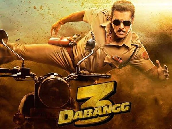 dabangg 3 Day 5 box office collection Salman khan film Enter in 100 crore Club