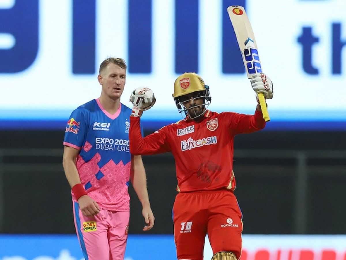 Deepak Hooda। Deepak Hooda scores 20 ball fifty against Rajasthan Royals  Krunal Pandya trends of twitter दीपक हूडा ने जड़ा रिकॉर्डतोड़ अर्धशतक,  क्यों सोशल मीडिया पर क्रुणाल पांड्या का ...
