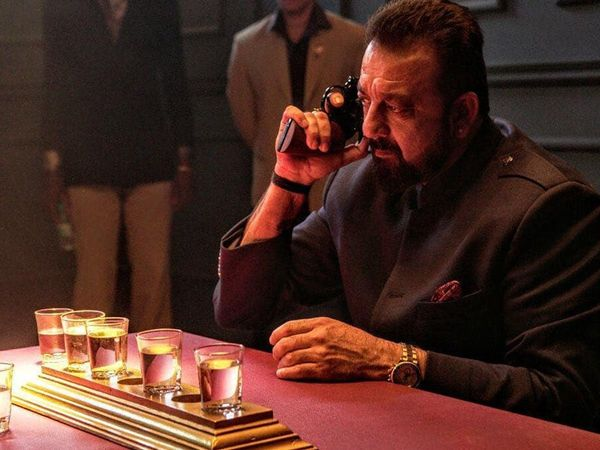 Sanjay Dutt Carefully Choose Upcoming Five Films For 2020 After Flops