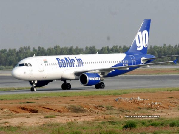 Coronavirus effects: March salary cuts for all GoAir employees