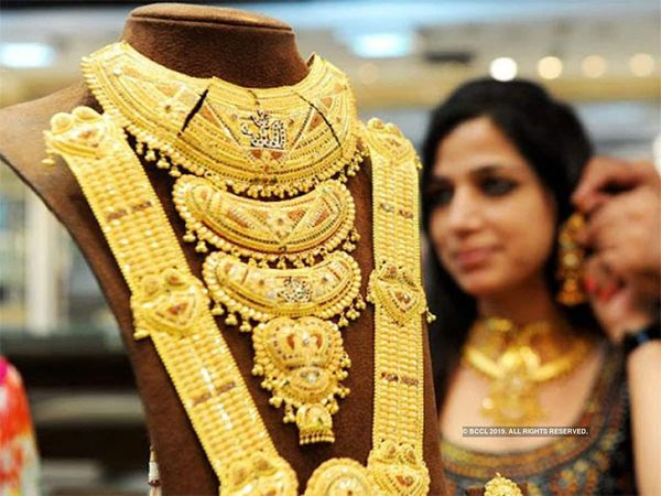 Gold Rate Today, 02 December 2019