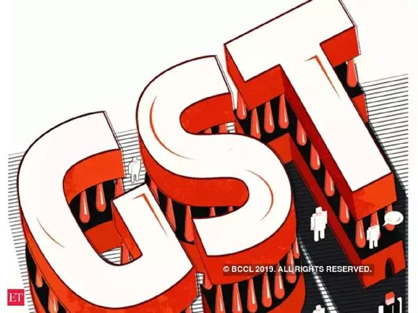 GST revenue grows 6 percent to cross Rs 1 lakh crore in November