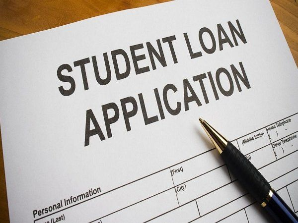 how to apply education loan
