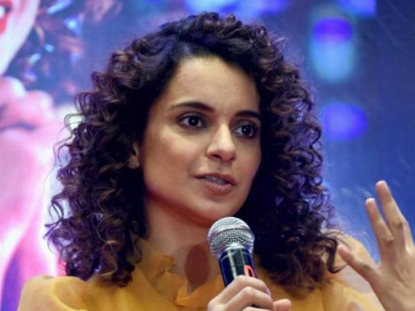 Centre has extended 'Y' security to Bollywood actor Kangana Ranaut : sources