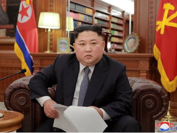 coronavirus kim jong un reportedly ordered to shoot officer returned from china in fear of deadly virus infection