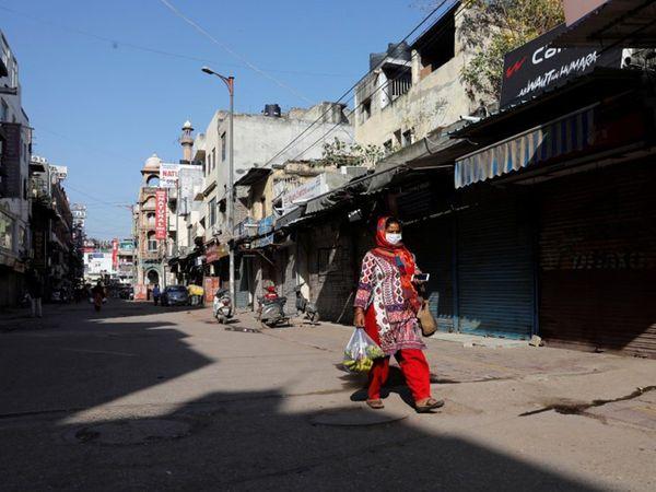 Corona virus: UN unites with India, WHO calls lockdown 'strong' step
