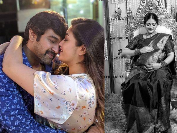 Khaskhabar/कन्नड़ फिल्मों के दिवंगत अभिनेता चिरंजीवी सरजा की पत्नी मेघना