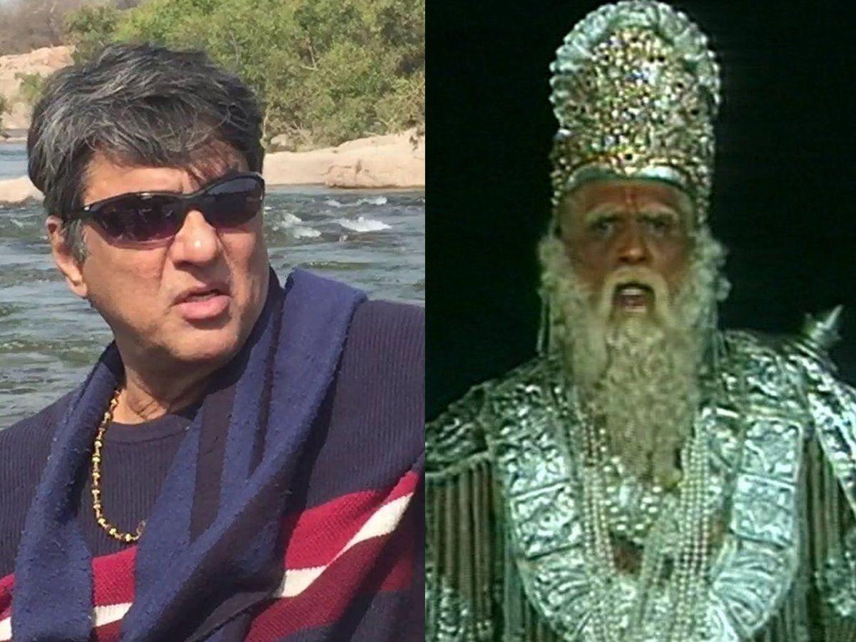 Ekta Kapoor Mahabharat