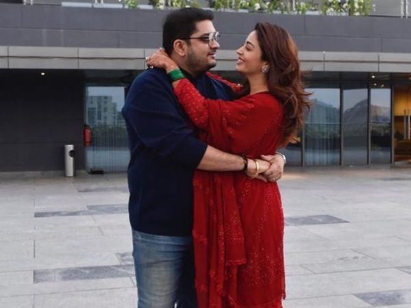 Nehha Pendse On husband Shardul Past Marriage And divorce