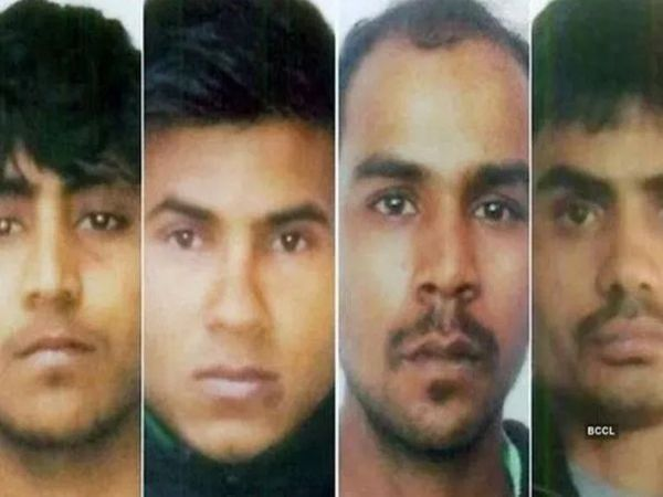 Nirbhaya gang rape and murder case