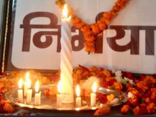 nirbhaya gangrape verdict: सात साल बाद इंसाफ पर लगी अंतिम मुहर, मां- अब मुझे सुकून है