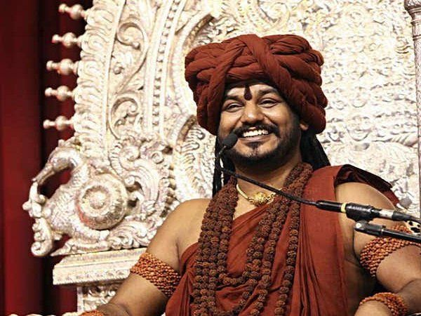 Nithyananda case: Missing girl released another video