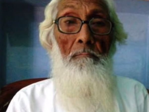 Who is pandit hayatullah chaturvedi story education and knowledge of four vedas जानिए कौन हैं पंडित हयातउल्ला चतुर्वेदी, मुस्लिम परिवार में पैदा हुए लेकिन है 4 वेदों का ज्ञान