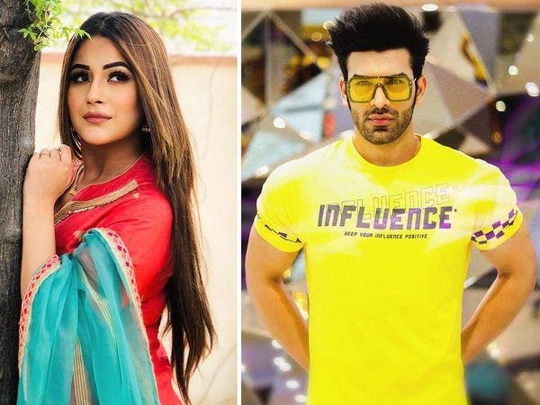 Bigg boss 13 Fame Shehnaz Gill Paras Chhabra New Show Mujhse Shaadi Karoge on Colors