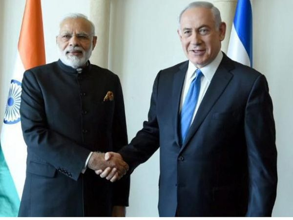 दिल्ली में इजरायली दूतावास के करीब ब्लास्ट को लेकर पीएम मोदी ने की बेंजामिन नेतन्याहू से बात