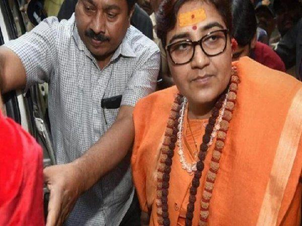 Pragya Thakur controversy: कार्रवाई के बाद प्रज्ञा ठाकुर की सफाई, झूठ के बवंडर में दिन भी लगता है रात