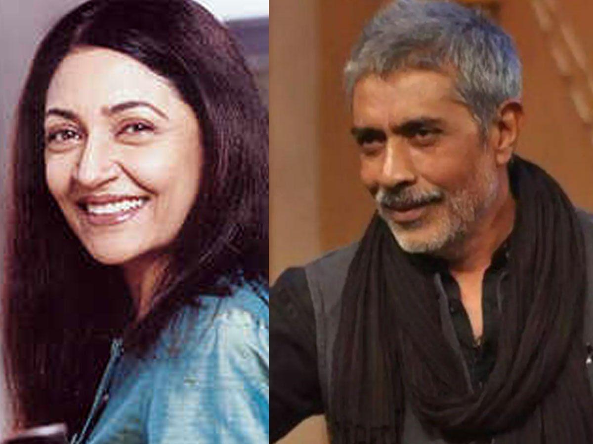 Prakash Jha Birthday: घर से 300 रुपये और कैमरा लेकर निकले थे प्रकाश झा, इस खूबसूरत एक्ट्रेस से की थी शादी, prakash jha birthday actor left home with 300 rs married actress