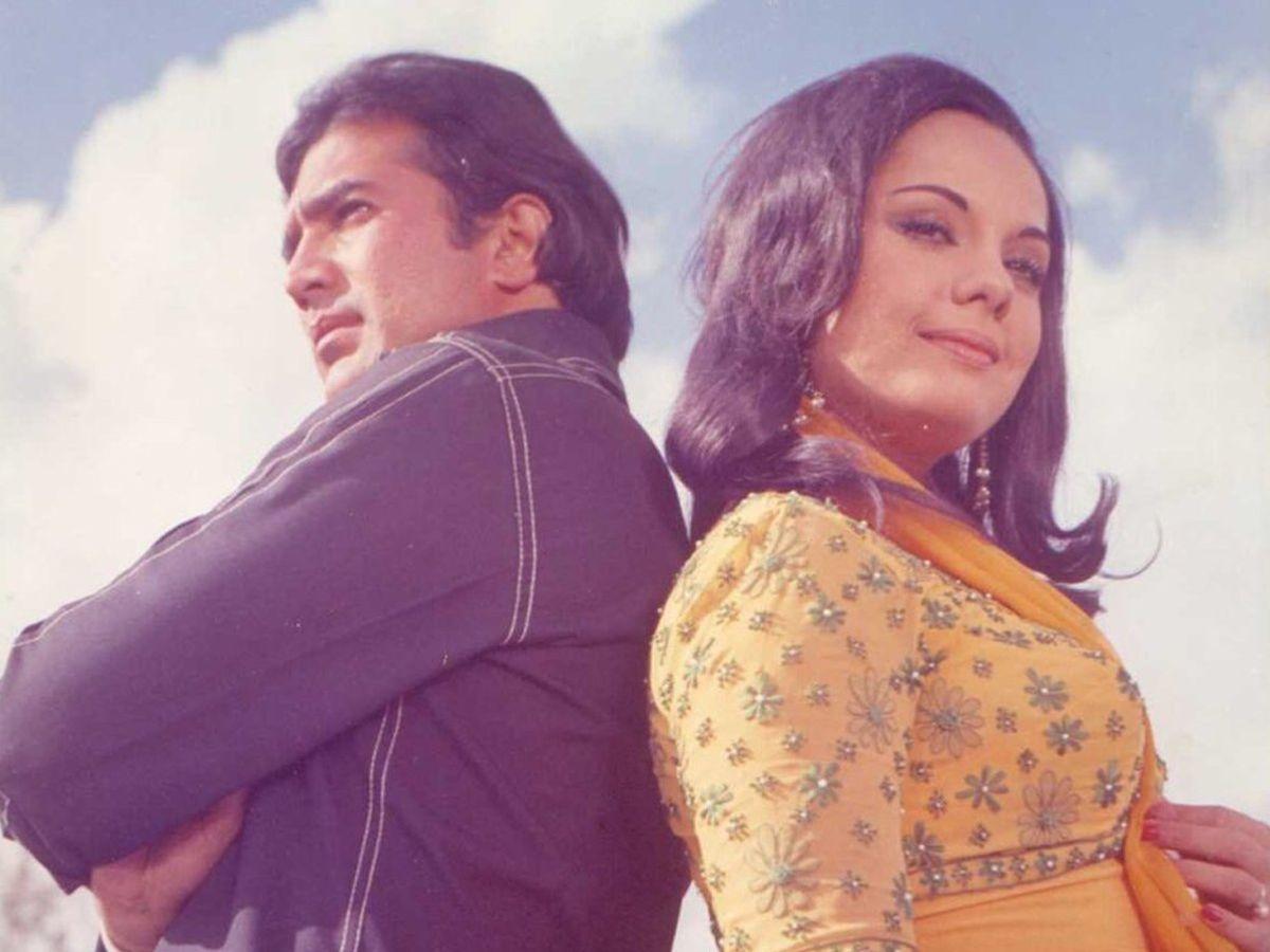 Bollywood Throwback: इस एक्ट्रेस संग खूब जमती ...