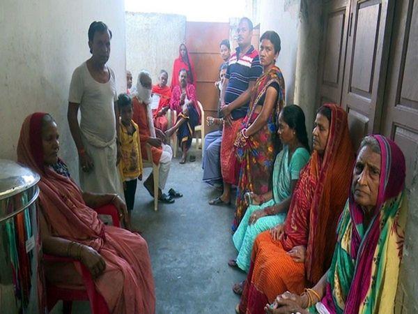pilgrims from bihar and up stuck in rameswaram tamilnadu due to lockdown