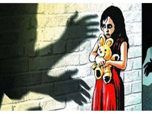 Old man raped daughter