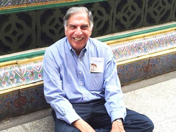Ratan Tata revealed his love story before Valentine's Day in a conversation with Facebook page Humans of Bombay