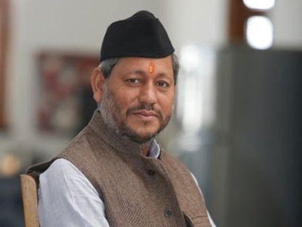 Who is Tirath Singh Rawat New Uttarakhand CM of Uttarakhand
