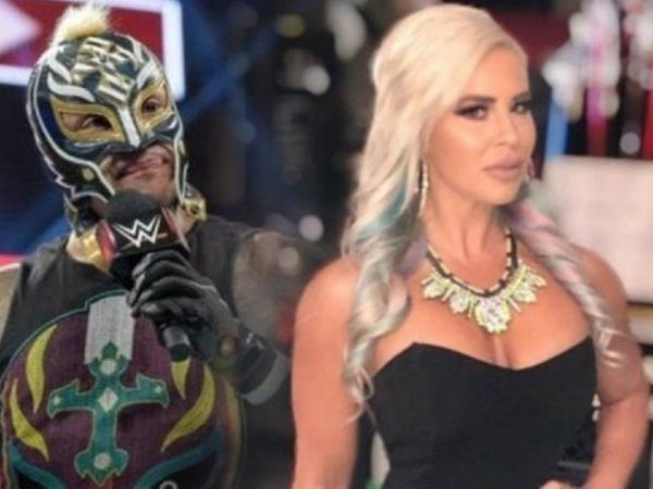rey mysterio and dana brooke