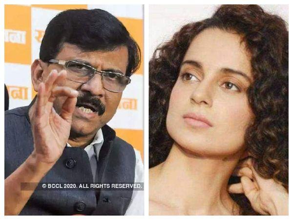 Kangana Ranaut, Shiv Sena Controversy: शिवसेना से पंगा लेना क्या 'क्वीन' को पड़ा भारी