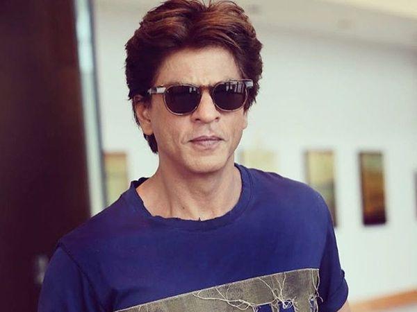 Shah Rukh Khan trolled by anti CAA and NRC protestors