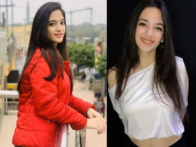 Siya Kakkar Suicide | 16 years old social media siya kakkar ...