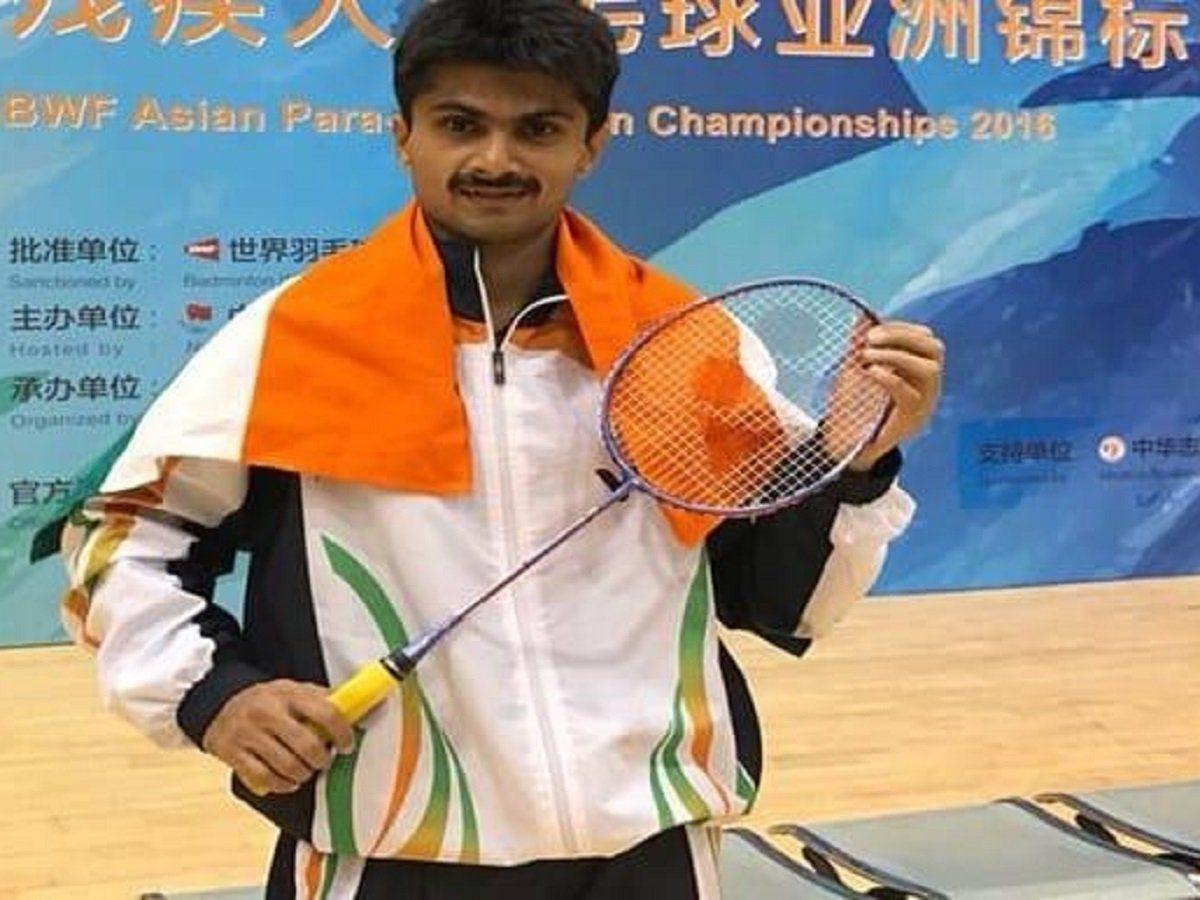 Suhas Lalinakere Yathiraj, Suhas LY: खेल की दुनिया में भी है नोएडा के DM का नाम, जीते हैं कई मेडल, ऐसा रहा है अब तक का सफर Noida DM Suhas LY paralympic
