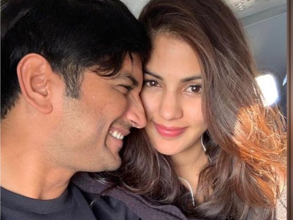 Rhea Chakraborty Stop cat and mouse game If she is innocent Claim Bihar Police in Sushant Singh Rajput Case