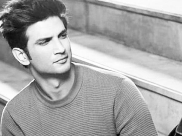 Sushant Singh Rajput deletes all his instagram posts in 2019 wrote NOT HERE RIGHT NOW