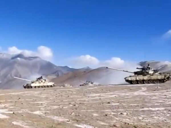 disengagement at Eastern Ladakh, Can China be trusted ?