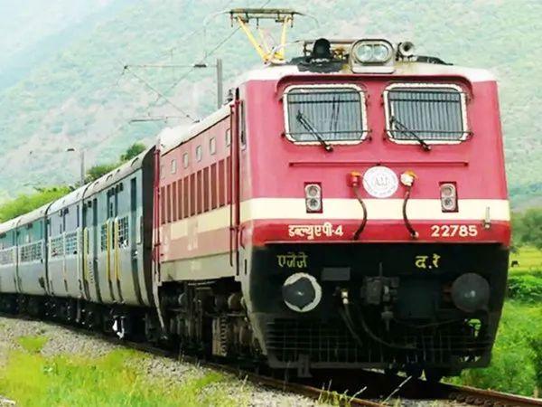 PNR status through SMS