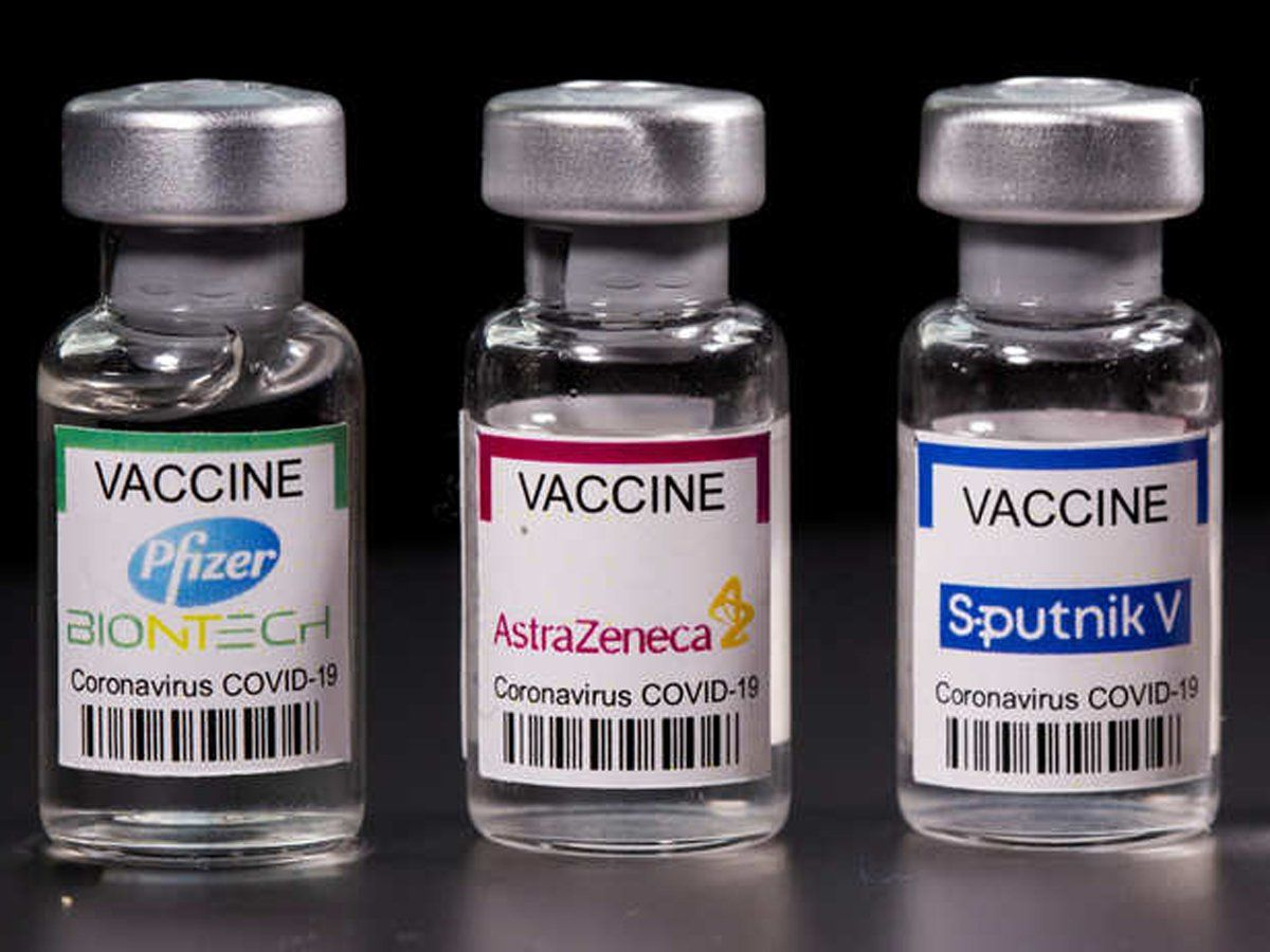 Indian Covid-19 vaccine and sputnik V | Coivd-19: कोविशील्ड, कोवैक्सीन,  स्पुतनिक-V, कैसे अलग हैं तीनों वैक्सीन? जानिए इनके बारे में सब कुछ,  covishield, covaxin and sputnik V, all u ...