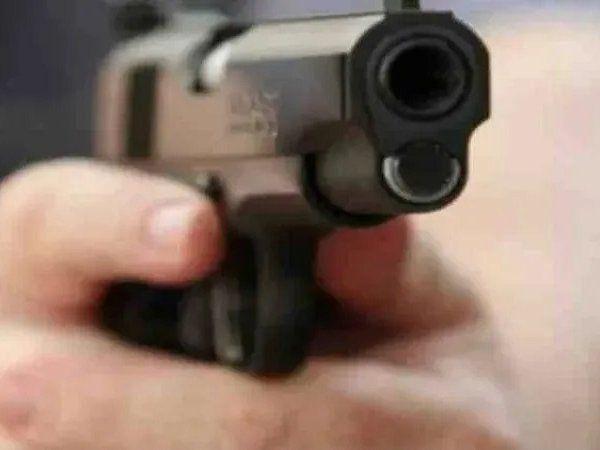 videographer shot dead