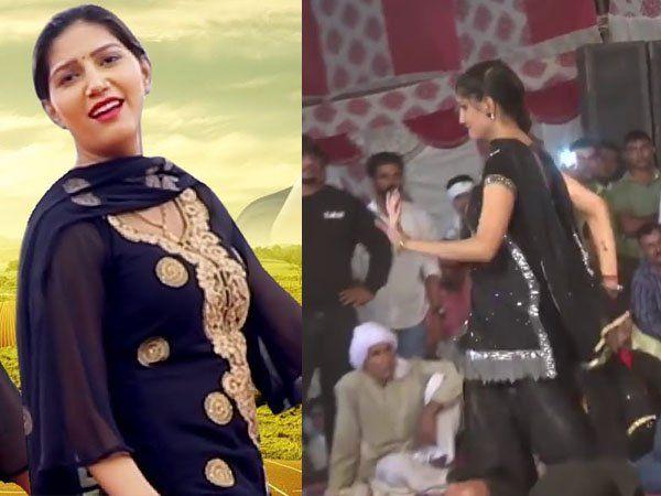 Haryanvi Song Sapna chaudhary dance On Ashiqa Ke Dil Ki Dawa Kasuti Video