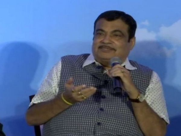 Nitin Gadkari says Government intention is to save life not to earn revenue through fines