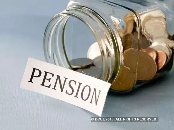National Pension Yojana
