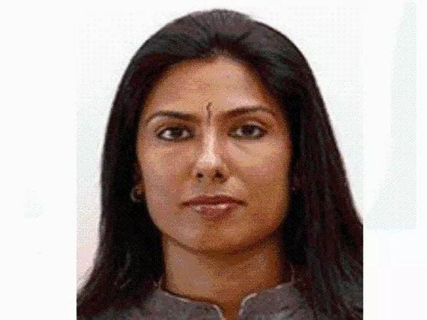 Reeta Lankalingam