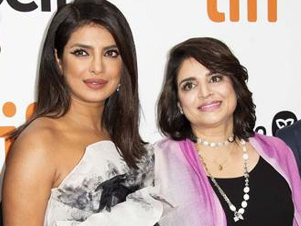 The Sky Is Pink Actress Priyanka Chopra Cry lot After Emotional scenes Know why