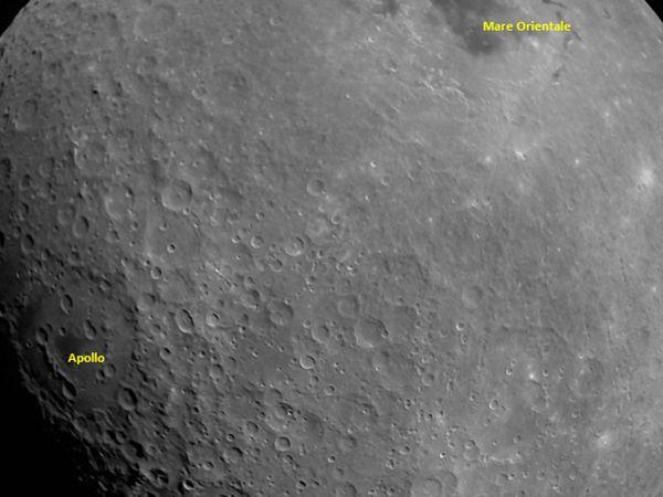 Nasa lunar orbiter set to fly over Chandrayaan-2's Vikram lander