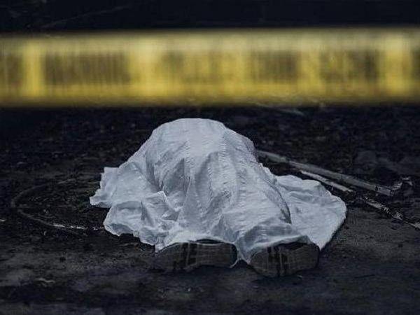 Policeman shot himself in Gujarat