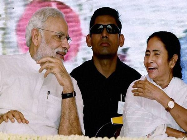 Mamata Banerjee to meet PM Modi today, BJP leaders target West Bengal's CM