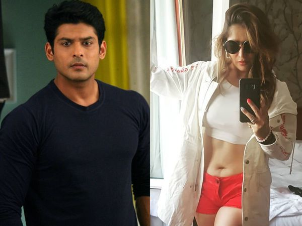 Bigg Boss 13 Contestant Siddharth Shukla Arti Singh Dating in real life?