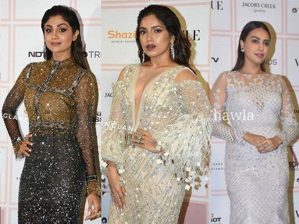 Shilpa Shetty, Bhumi Pednekar Swara Bhasker