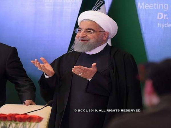 Iran using advanced centrifuges