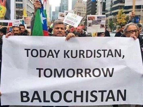 In New York Activists recount Pakistan atrocities on minorities before Imran Khan Address to UN