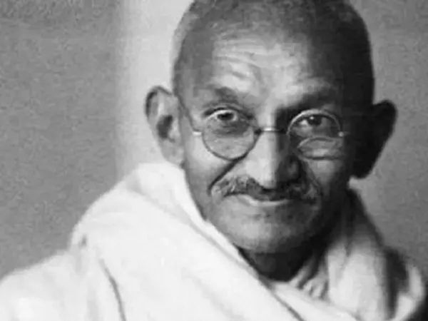 Mahatma Gandhi Prerak Prasang
